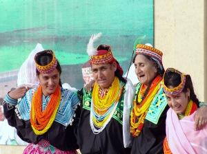 Kalasha_women