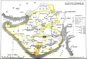 Saurastra_Lata-iez18_Kathiawar_map