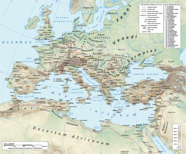 2_Roman_Empire_125g